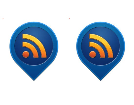 rss feed icon 11