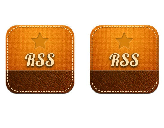 rss feed icon 7