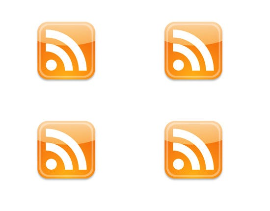 rss feed icon 10