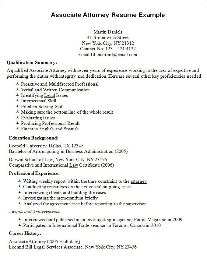 resume example  u2013 34  free samples  examples  format