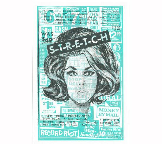 stretch wigs