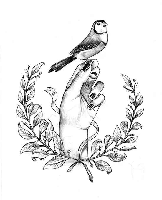 27+ Best Collection of Tattoo Illustration Designs for Your Inspiration  Free & Premium Templates