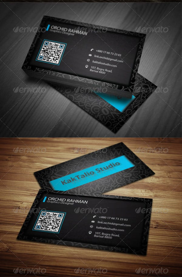 teacher business card3