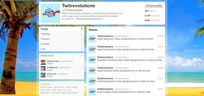 twitrevolutions twitrevolutions on twitter5