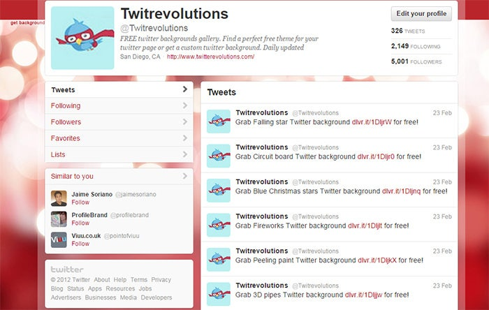 twitrevolutions twitrevolutions on twitter8