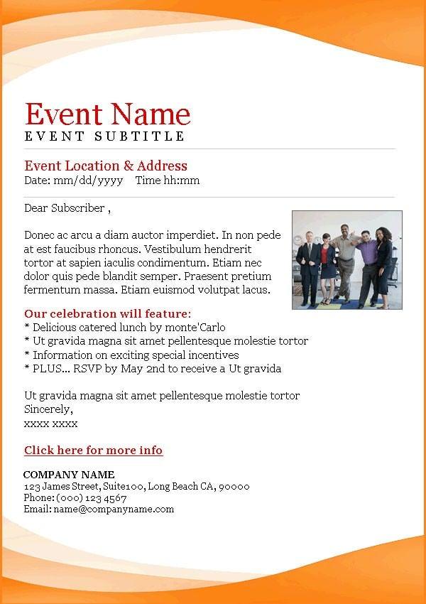 Wedding Party Invitation Mail - Wedding Invitation Sample