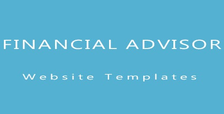 websitetemplatesforfinancialadvisors