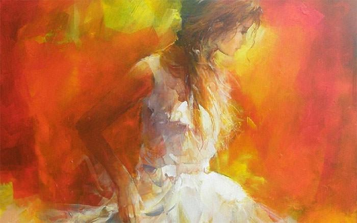 woman artwork2