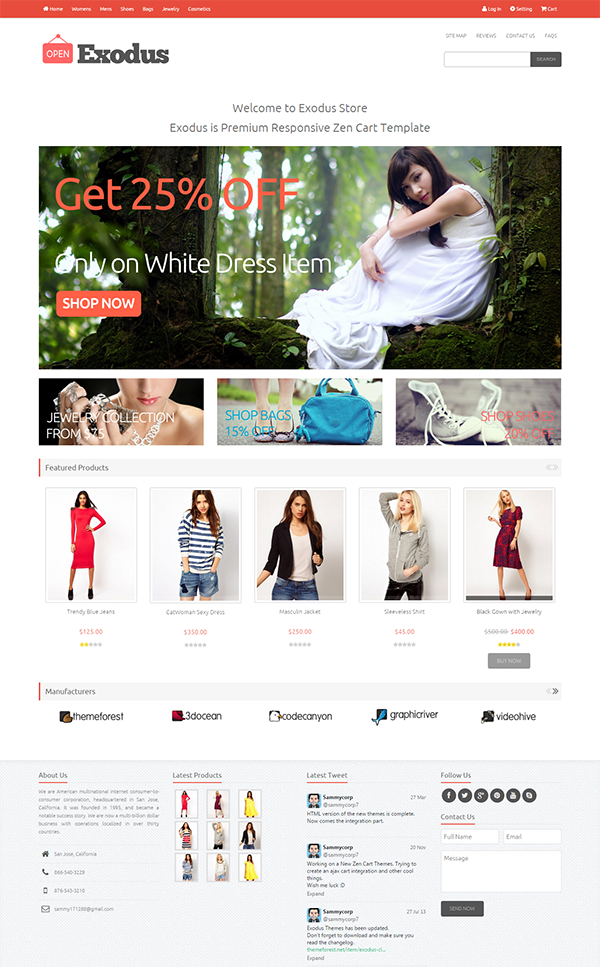 zen cart the art of e commerce 2