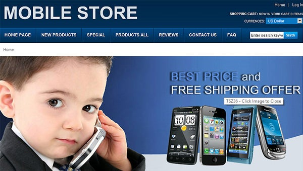 zencartfreewebsitetemplates