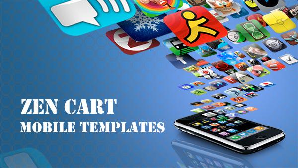 zencart mobile templates