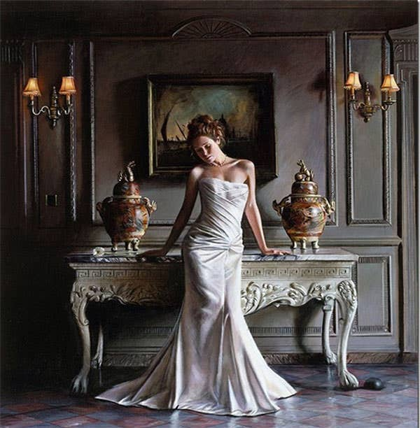 amazing oil paintings