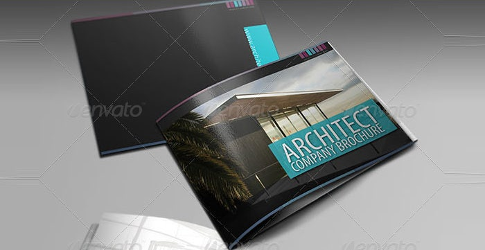 architecture brochure template - 37+ free psd, pdf, eps, indesign, Presentation templates