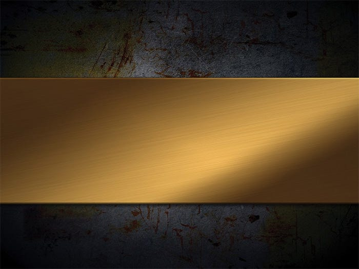 black and gold wood background
