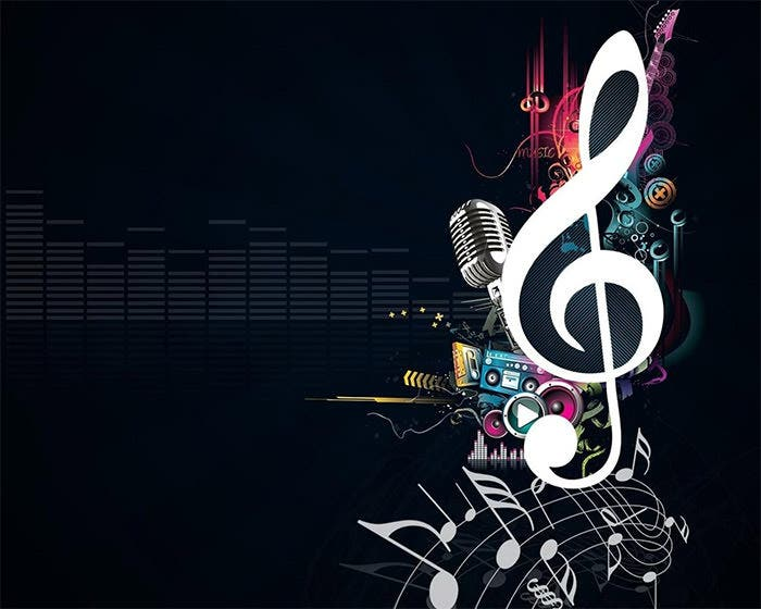 50 Music Backgrounds Music Desktop Background Free Premium