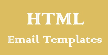 45 free email templates html html5 free templates. Black Bedroom Furniture Sets. Home Design Ideas