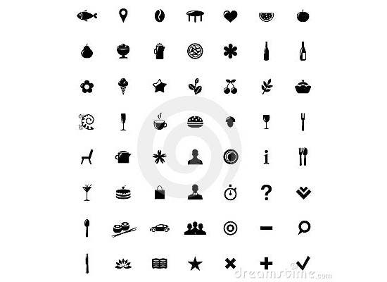 35+ Free Vector Map Icons for Map Makers | Free & Premium Templates