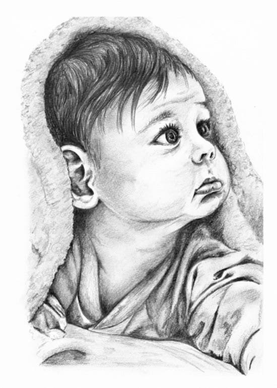 30 Best Pencil Drawings Pictures Free Premium Templates