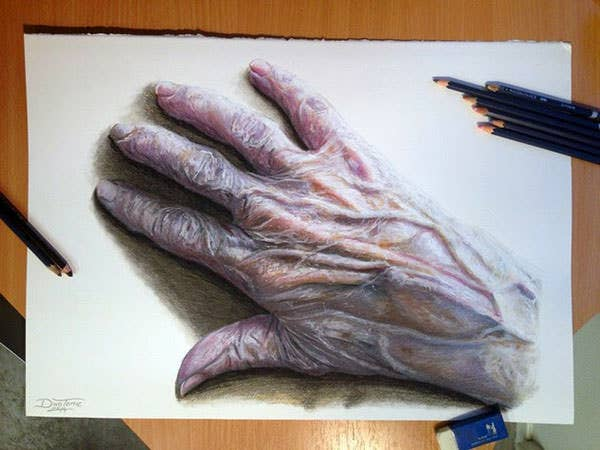 photorealistic pencil drawings1 copy