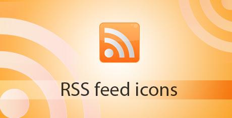 rssfeedicons