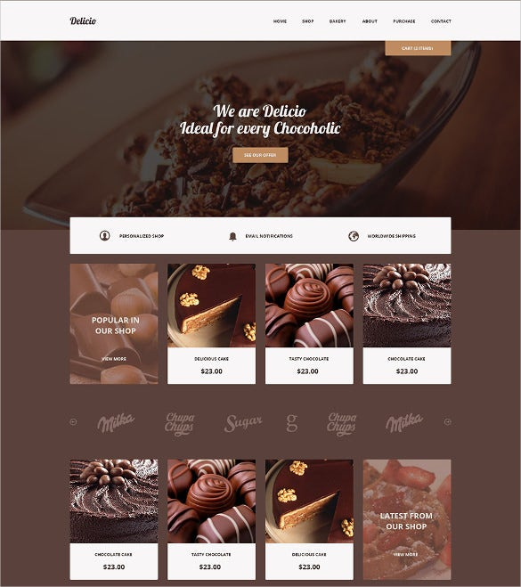 100 retina ready ecommerce html template