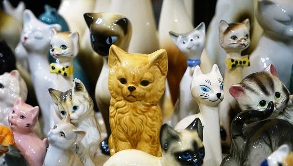 best ceramic sculpture