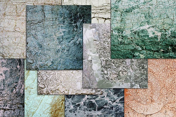 10 marble textures