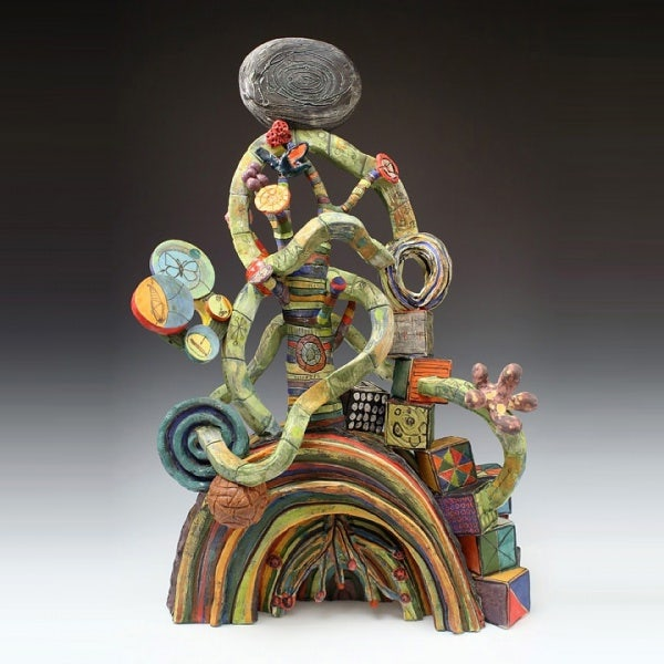 ceramic sculpture design awesome creativity