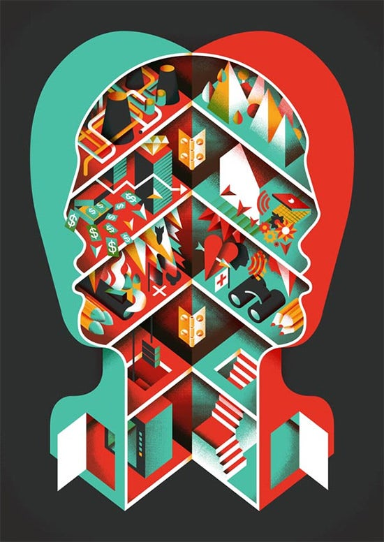 91+ Best Graphic Design Posters – Free Word, PDF, PSD, EPS ...