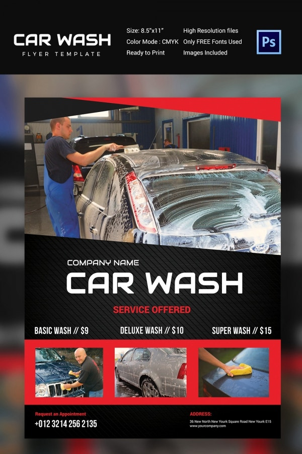 Car Wash Business For Sale In Malaysia