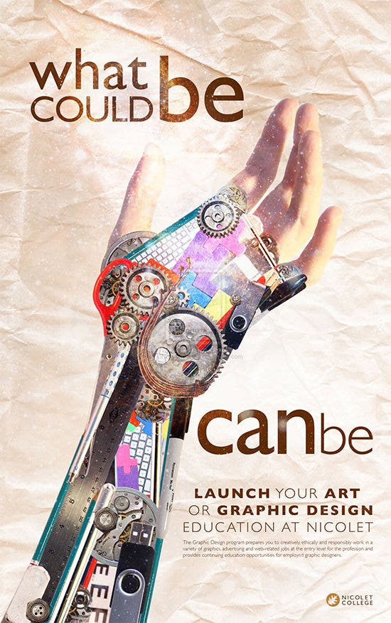 93+ Best Graphic Design Posters - Free Word, PDF, PSD, EPS ...
