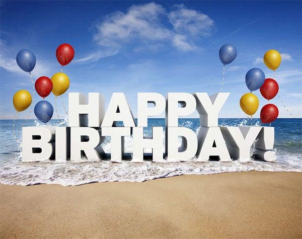 Поздравление креативное с днем рождения девушке