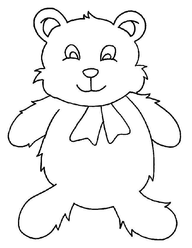 bear template animal templates free premium templates