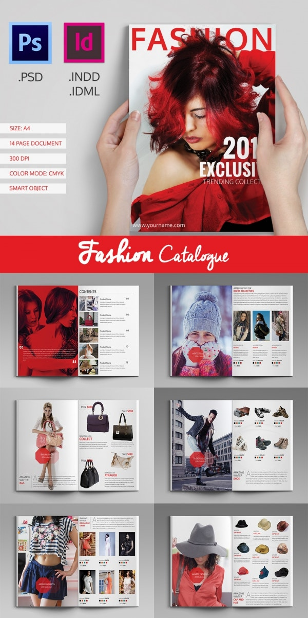 sample product catalogue template - 25 professional catalog design templates free premium