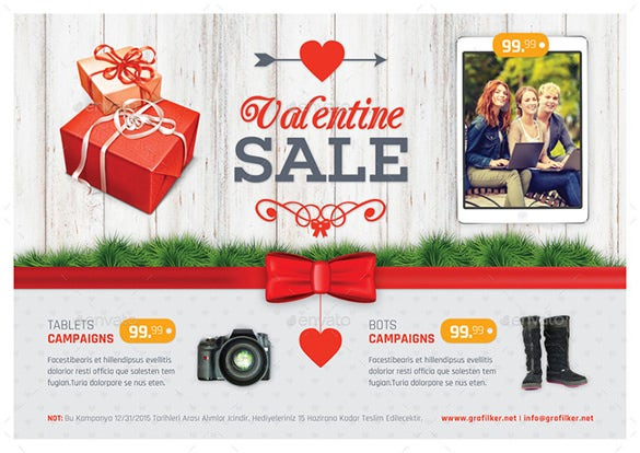 special day sale flyer templates