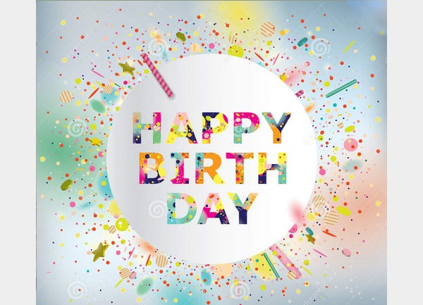 Happy Birthday Images Backgounds  Elements  Free  Premium