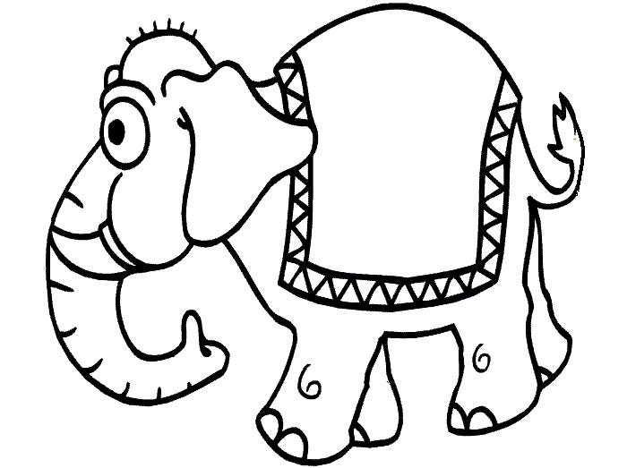 Elephant Template - Animal Templates | Free & Premium Templates