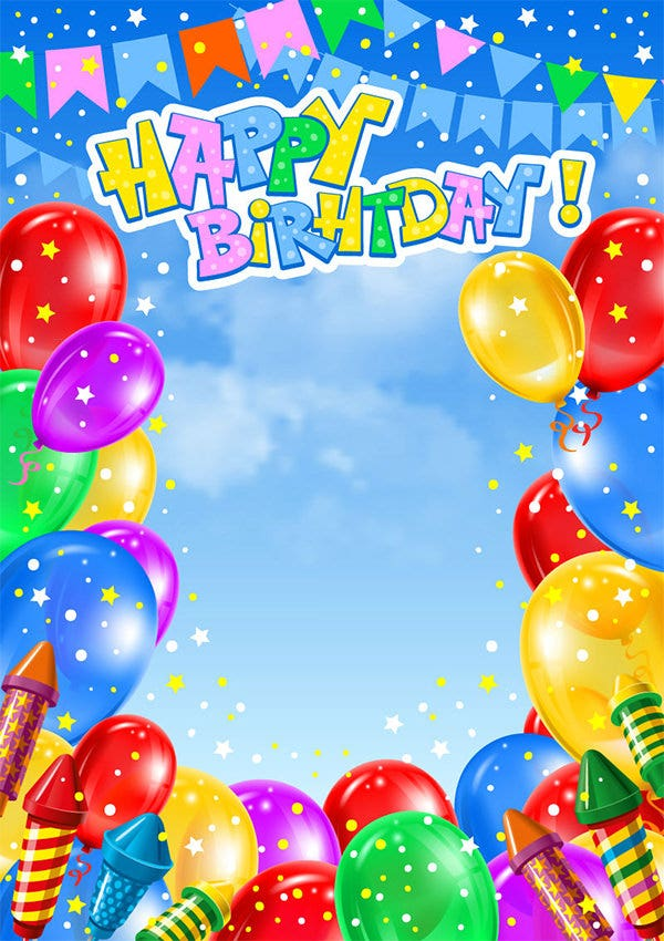 75  happy birthday images  backgounds  u0026 elements