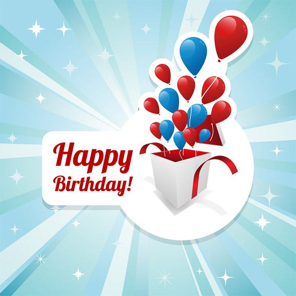 75 Happy Birthday Images Backgounds Amp Elements Free