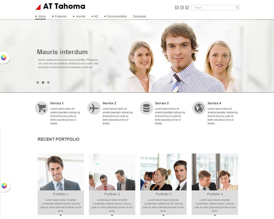 at tahoma
