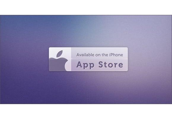 app store buttons 3d1