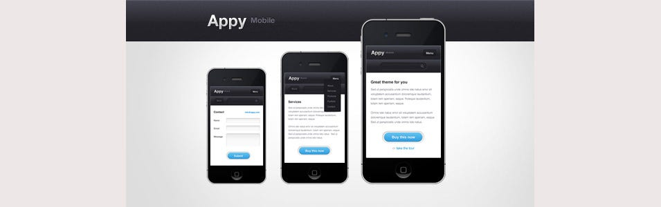 Appy Mobile