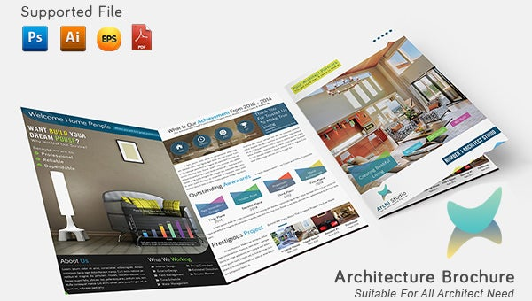 architecturebrochuretemplates