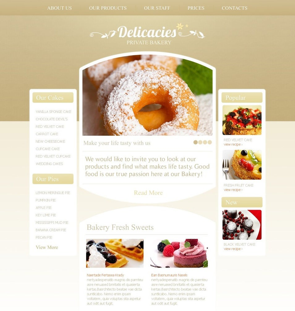bakery wordpress theme6