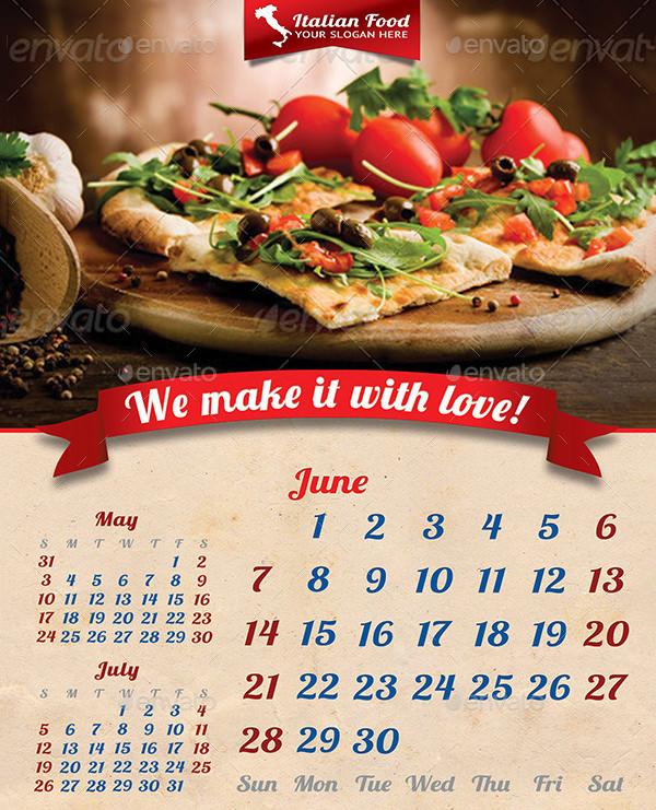 calendar 2015 template 01