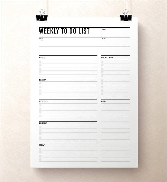 calendar-list-template