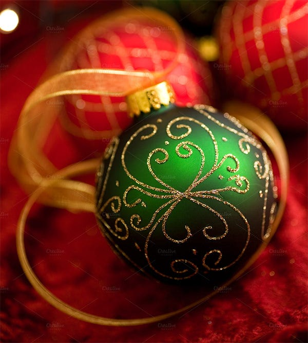 christmas decorations6