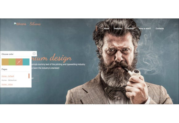 creative-agency-drupal-theme