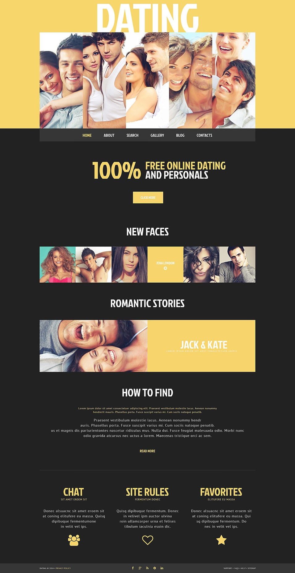 dating site wp theme Dating site wordpress template this template is a proper option for real estate, architecture, exterior design, and interior dating am i dating the wrong guy quiz site.