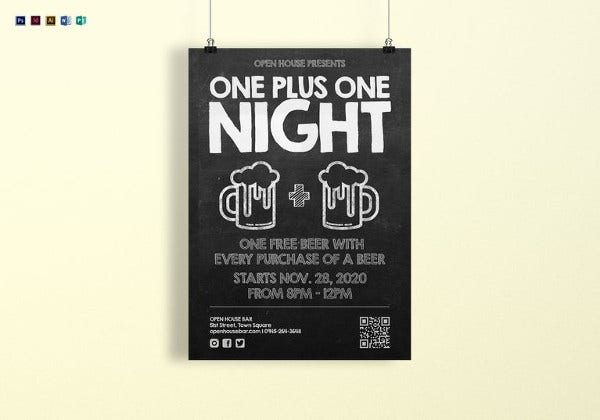 easy-to-edit-chalkboard-poster-template